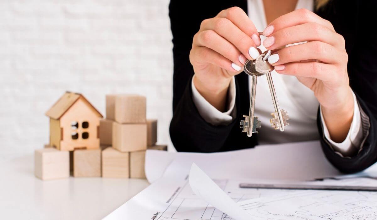 Pośrednik nieruchomości premium